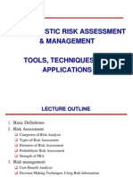 2007 Probablistic Risk Assess