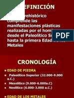 Exce Neo y Paleo