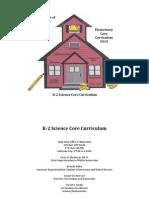 k-2sciencecorecurriculum