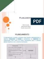 MPU 2 - Processo Administrativo e Planejamento