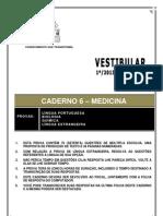 Vestibular 2013 01 Medicina