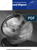 2006 Public Fund Digest Vol6 No1