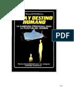 Thorwald Dethlefsen Vida y Destino Humano YA LEER
