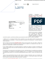 05-04-08 Pide EHF Analizar Reforma Energetica - Excelsior