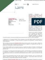 05-04-08 Pide EHF Analizar Reforma EnergEtica - Milenio