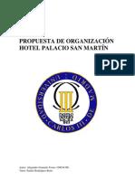 PFC Alejandro Granado Torres