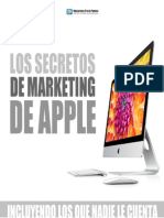 Marketing Apple