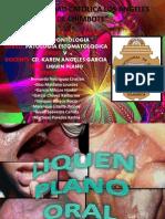 Exposicion Liquen Plano Grupoc (1)
