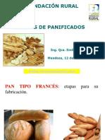02 Recetas de Pan