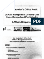 City Controller's Office Audit