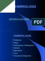 EMBRIOLOGÍA 09