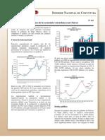 Coy 193 - Rasgos de la economía venezolana con Chávez