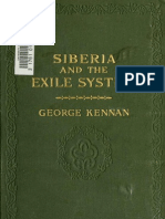 Siberia and the Exile System Vol 1
