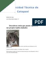 Articulo de Botanica
