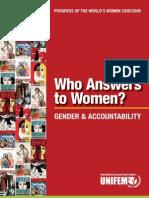 woman industry