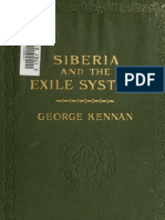 Siberia and the Exile System Vol 2