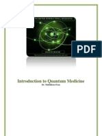 Quantum Medicine