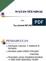 Perawatan Terminal