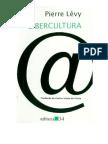 Cibercultura - Pierre Levy