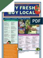 Charlottesville Buy Fresh Buy Local