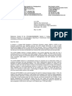 Beta Analytic Public Comment on US EPA Proposed Mandatory Reporting Rule