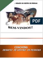 Coaching - Visão básica