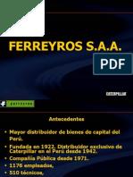 FERREYROS 1