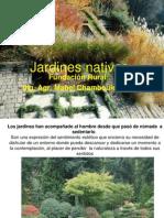 Jardines Nativos 2012