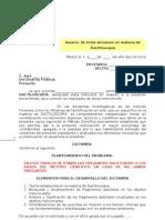 Manual y estudio basico de dactiloscopia