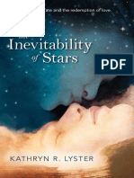The Inevitability of Stars by Kathryn R. Lyster - Chapter Sampler