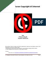 A-Z Pengaturan Copyright Di Internet_Edisi Juni 2013