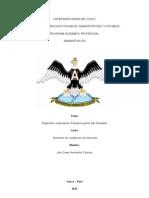 Diagnostico Empresarial Parte 2