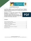 Guía para instalación Óptima de Java