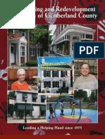 CCHRA Brochure 2005