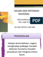 integrasi nsnl
