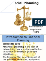 Financial Planning.ppt