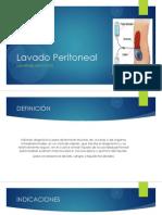 Lavado Peritoneal.pptx