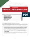 MJ2 Emergency Plan Web