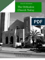 Orth Church Full Report