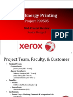 Project Review Presentation