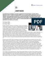 Página_12 __ libros __ EL LIBRO ENCANTADO