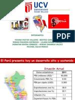 Ppt Para Expo de Tlc Peru Usa