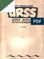 URSS Uma nova Civilização CAPITULO IV — O HOMEM COMO CONSUMIDOR
