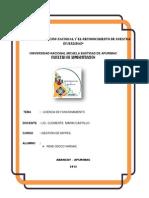 Licencia de Funcionamiento en La Municipalidad de Abancay y en Distrito de Tamburco(1)