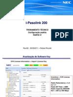 i-Paso 200 -  Conf padrão