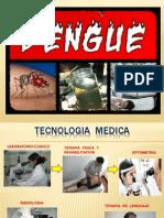 Expo, Dengue