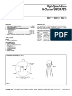 SD211 Datasheet Rev B