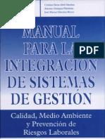 Manual Para La Integracion de Sistemas
