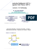 Lecture Vorlesung 8 1 Page Seite A4