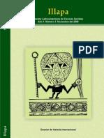 ILLAPA. Revista latinoamericana de Ciencias Sociales.pdf
